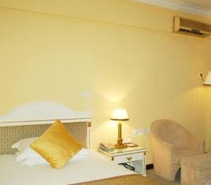 Фото отеля Taiwan Hotel