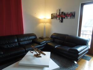 Appartement Le Freyermuth