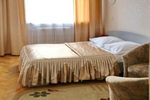 Отель Турист - фото 19