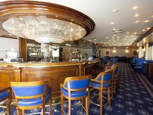 Отель Протон - фото 20