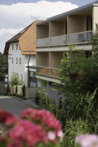 Berggasthof Höchsten