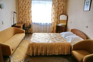 Отель Турист - фото 20