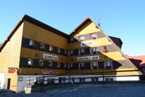 Hotel Slunecná - Günther Hof