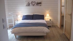 Le Clos De La Roche, Bed & Breakfast  Goven - big - 7