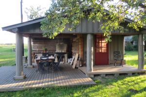 Kodade Holiday Home