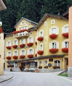 obrázek - Hotel Alpsu