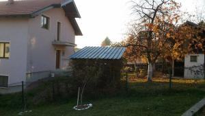 Holiday Home Osmanovic