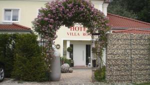 Hotel Villa Rosa, Hotels  Allershausen - big - 33