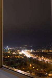 Апартаменты Розыбакиева 289/2 - фото 12