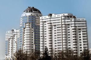 Апартаменты Розыбакиева 289/2 - фото 13