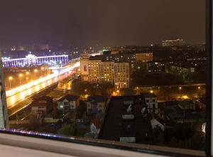 Апартаменты Розыбакиева 289/2 - фото 15