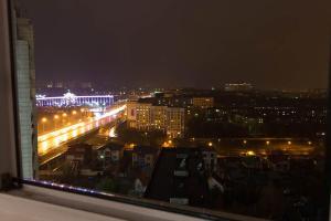 Апартаменты Розыбакиева 289/2 - фото 19