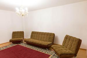 Апартаменты Розыбакиева 289/2 - фото 20