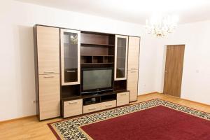 Апартаменты Розыбакиева 289/2 - фото 21