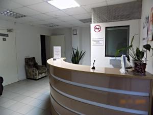 Отель Кстово - фото 3