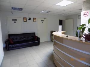 Отель Кстово - фото 25