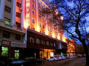 哈尔滨龙达假日酒店 (Longda Holiday Hotel)