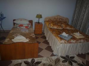 Отель Джаз - фото 9