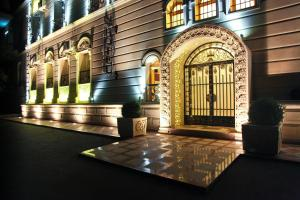 Отель Ист Ледженд Панорама - фото 6