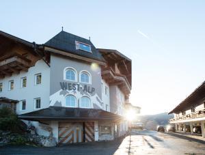 West Alp - Hotel - Westendorf