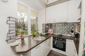 Апартаменты на Калинина, Минск
