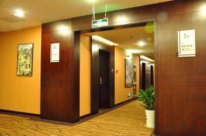 Innovate YeoHwa Hotel