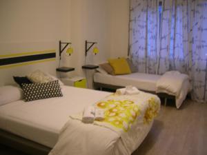 Iron Bridge Accommodation, Aparthotels  Rome - big - 2