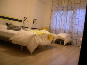 Iron Bridge Accommodation, Aparthotels  Rome - big - 32