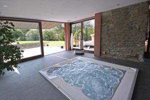 Domaine du Herlot, Villas  Ferrières - big - 23