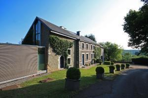 Domaine du Herlot, Villas  Ferrières - big - 7