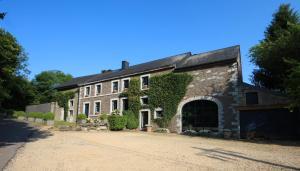 Domaine du Herlot, Vily  Ferrières - big - 5