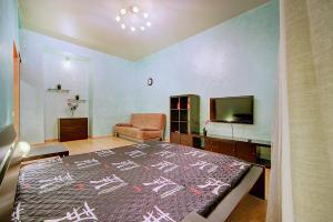 VSPB apartment Pushkina