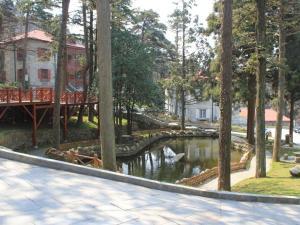 Lushan Meilu Resort