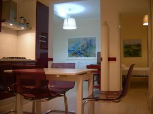 Iron Bridge Accommodation, Aparthotels  Rome - big - 31