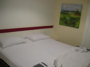 Iron Bridge Accommodation, Aparthotels  Rome - big - 13