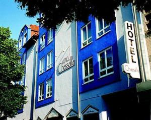 obrázek - Hotel Chassalla