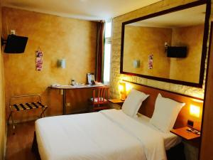 Hôtel Bosquet Pau Centre