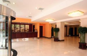 北京国润商务酒店 (Guorun Commercial Hotel)