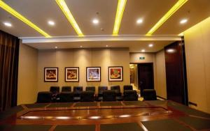 Daocheng Xiangyun Hotel