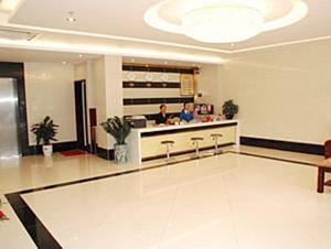 Kaililai Business Hotel