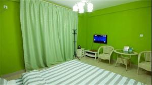Sanya Blue Island Hostel