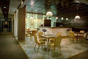 Отель Тимерхан - фото 23