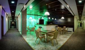 Отель Тимерхан - фото 24