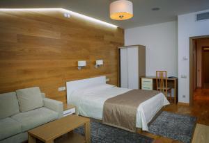 Отель Тимерхан