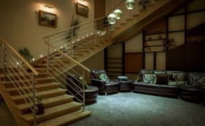 Отель Тимерхан - фото 27