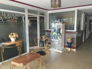 Hotel Lumiere Akwa