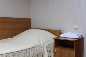 Отель Усть-Илим - фото 21
