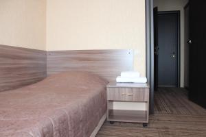 Отель Усть-Илим - фото 22