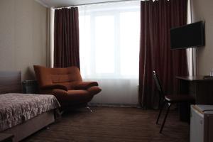 Отель Усть-Илим - фото 20