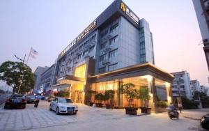 Jiangyin Kairun International Hotel